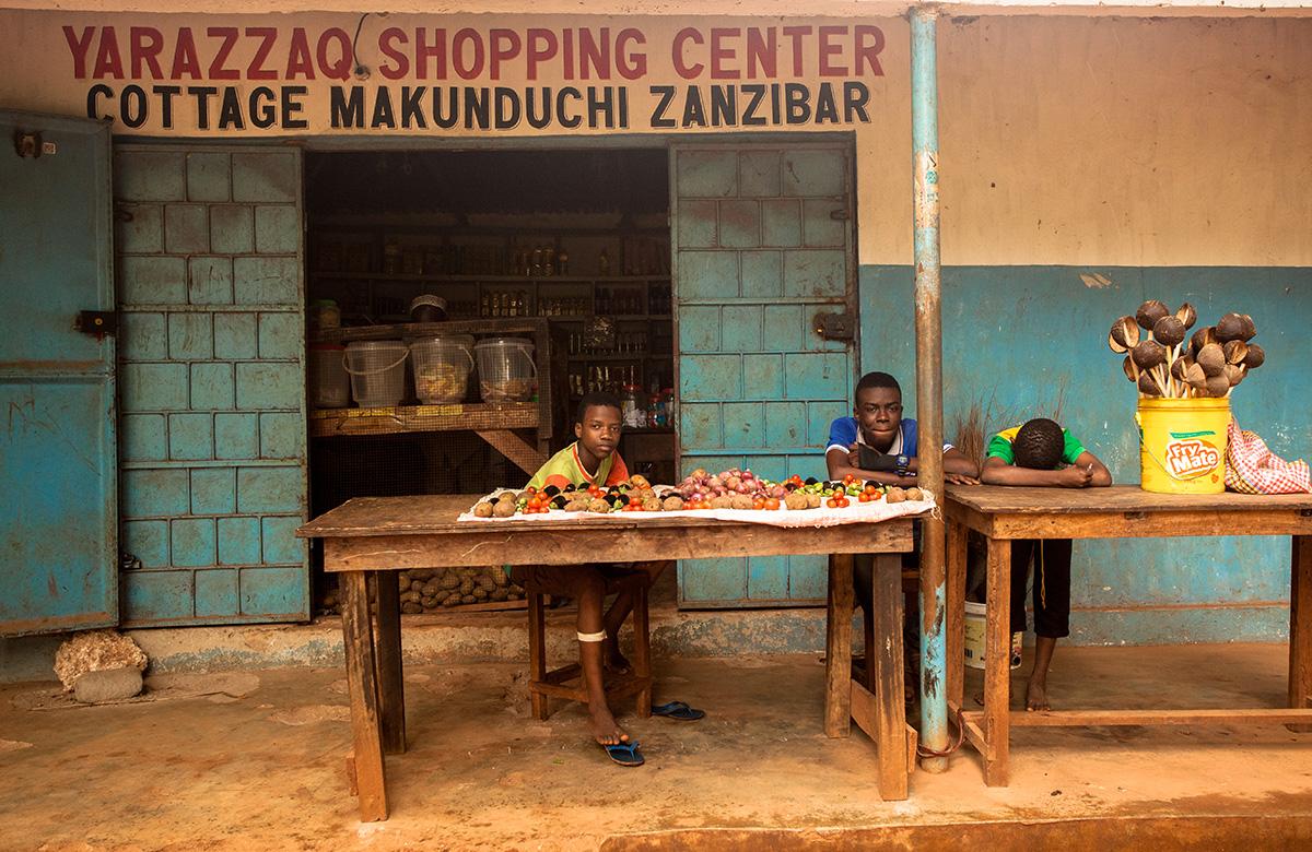 Zanzibar Makunduchi